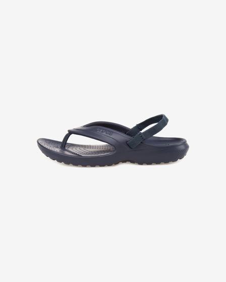 Crocs Classic Flip Gyerek strandpapucs