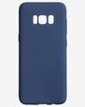 Epico Silk Matt Samsung Galaxy S8 Mobiltelefon tok