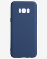 Epico Silk Matt Samsung Galaxy S8+ Mobiltelefon tok
