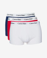Calvin Klein 3 db-os Boxeralsó szett