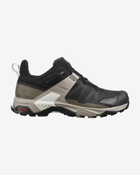 Salomon X Ultra 4 GTX Outdoor cipő