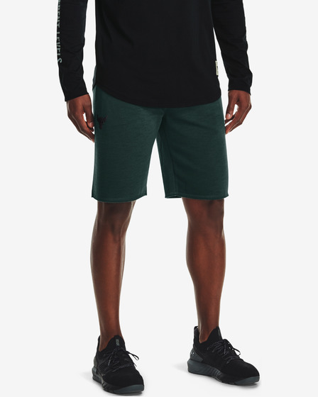 Under Armour Project Rock Charged Cotton® Rövidnadrág