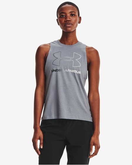 Under Armour Sportstyle Graphic Trikó