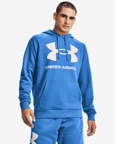 Under Armour Rival Fleece Big Logo Melegítőfelső