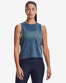 Under Armour HeatGear® Armour Muscle Msh Trikó