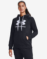 Under Armour Rival Fleece Logo Melegítőfelső