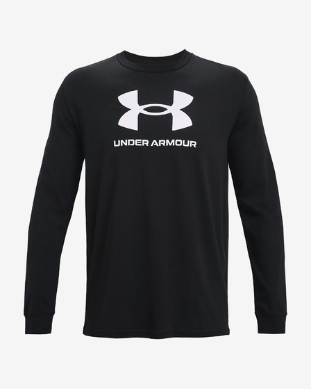 Under Armour Sportstyle Logo Póló