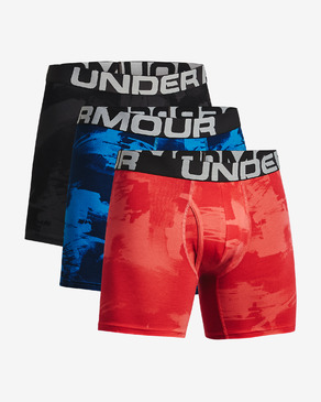 Under Armour Charged Cotton® Boxeralsó 3 db