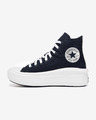 Converse Anodized Metals Chuck Taylor All Star Move Sportcipő
