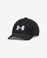 Under Armour Blitzing Adjustable Gyerek siltes sapka