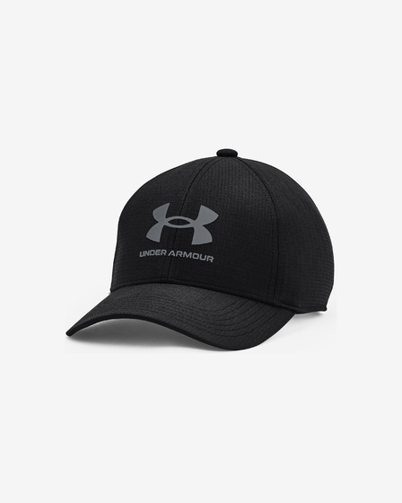 Under Armour ArmourVent™ Stretch Gyerek siltes sapka