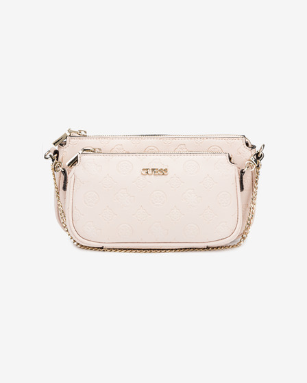 Guess Dayane Double Crossbody táska