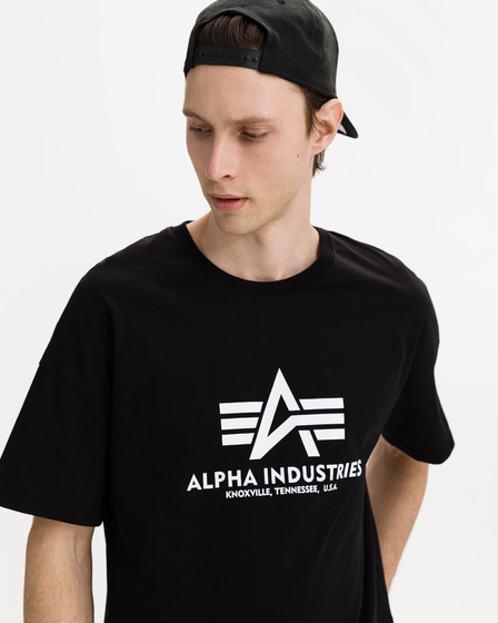 Alpha Industries Basic Póló