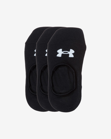 Under Armour Essential Zokni 3 pár