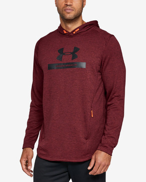 Under Armour MK-1 Terry Graphic Melegítő felső