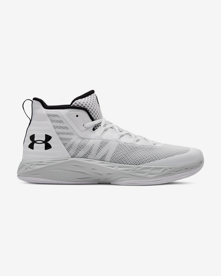 Under Armour Jet Mid Basketball Sportcipő