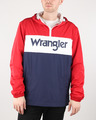Wrangler Paul Pop-Over Dzseki